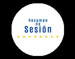 Resumen de Sesión