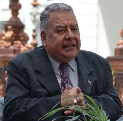 """José Barrientos: Debemos aplicar las leyes y las """"3 R"""" para reimpulsar la Revolución Bolivariana"""
