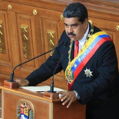 Maduro anunció la necesidad del fortalecimiento de las políticas sociales
