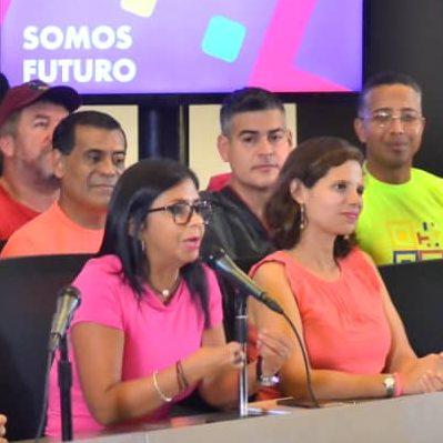 Movimiento Somos Venezuela ofreció balance tras los resultados obtenidos de las elecciones del 20M