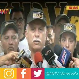 Nicanor Moscoso:  Las elecciones en Venezuela deben ser reconocidas porque son el resultado de la voluntad del pueblo