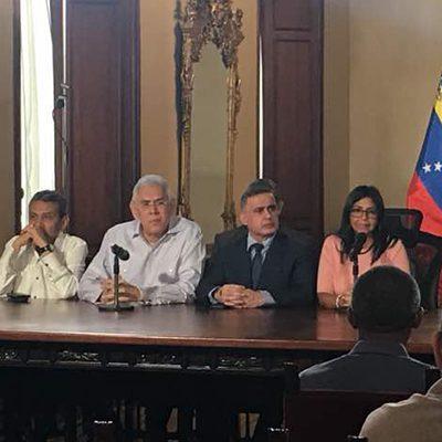 Con llamado a la reconciliación se otorgaron beneficios a tercer grupo de procesados