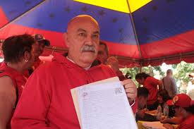 Darío Vivas