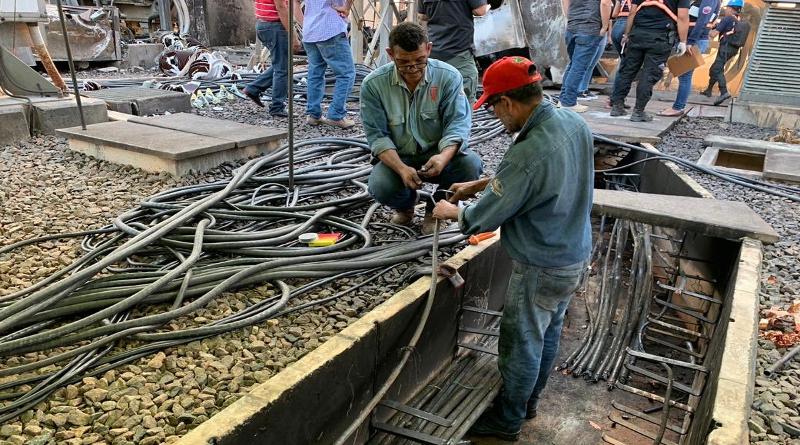 Nicolás Maduro anuncia racionamiento de electricidad