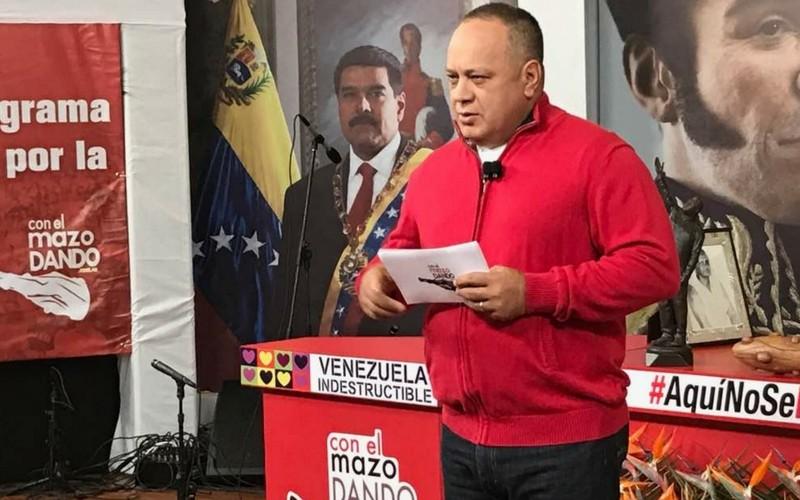 Sanciones aplicadas a Venezuela son  a peticiones realizadas  por figuras políticas de la oposición