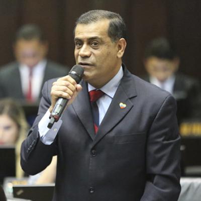 Gilberto Pinto Blanco que Venezuela está blindada contra cualquier ataque