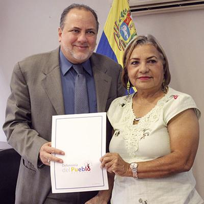 Ley contra el odio fortalece la paz en Venezuela