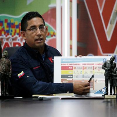 Gran Misión Vivienda Venezuela ha entregado más de 2 millones de viviendas