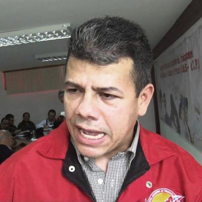 El Constituyente Marco Tulio Díaz manifestó que la Central Bolivariana esta comprometida con el país