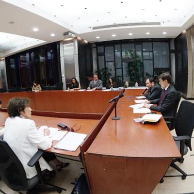 Gobierno venezolano ratifica diálogo con UE y Uruguay