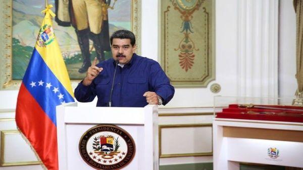 Ataque al sistema eléctrico venezolano fue provocado con fusil