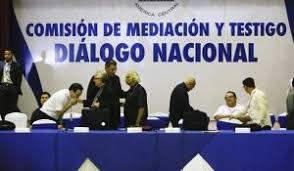 Diálogo nacional en Nicaragua trabajará por derechos y garantías