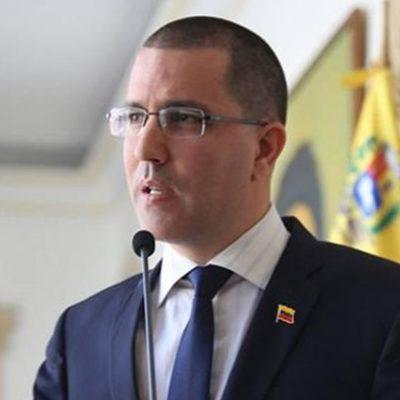 Venezuela en ejercicio pleno de su soberanía no comparecerá a la Corte Internacional de Justicia