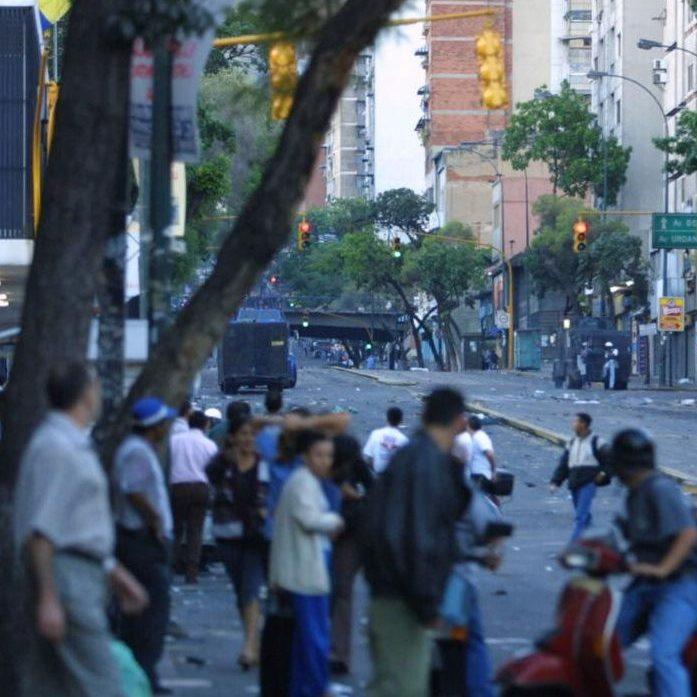 Presidente Maduro rememora golpe de Estado contra Hugo Chávez
