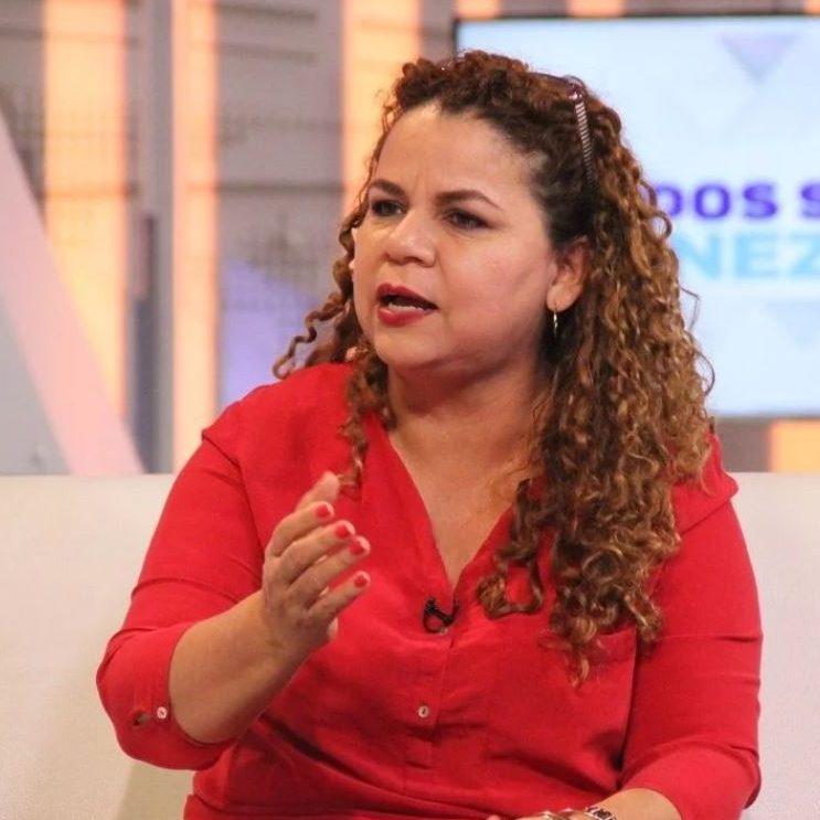 Iris Varela: Jamás entregaremos la nación a intereses foráneos y nunca nos rendiremos