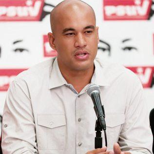 Héctor Rodríguez convocó a dos grandes movilizaciones