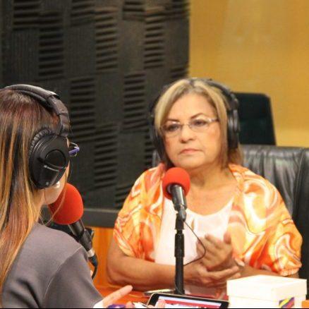Salida de Venezuela de la OEA es un ejercicio de soberanía: Gladys Requena