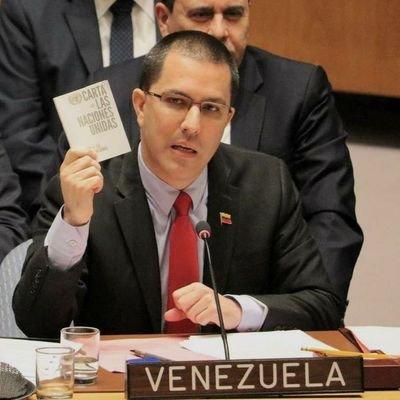 Canciller denunció falso positivo de Colombia contra Venezuela