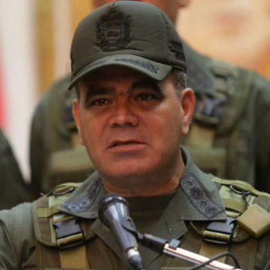 Padrino López ratificó apego de la F A N B al orden constitucional