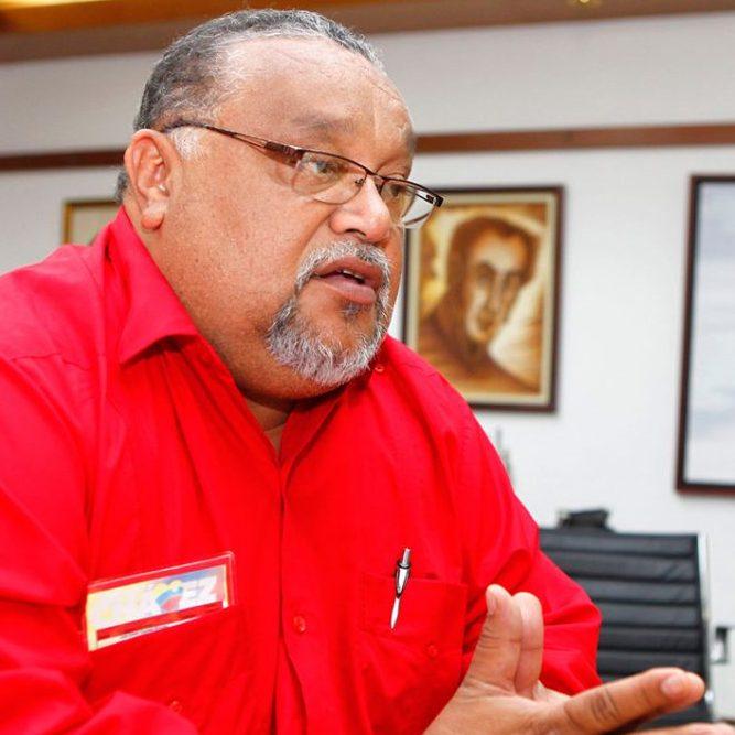 Wills Rangel afirma que esta  hiperinflación la derrota la unidad de las y los trabajadores