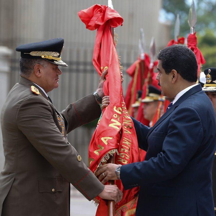 Maduro designó nuevo ministro para la Alimentación