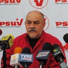 Darío Vivas: el pueblo revolucionario protagonizará la gran marcha del 1º de Mayo