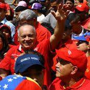 Diosdado Cabello: Venezuela festeja la dignidad de los pueblos del mundo
