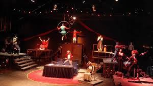 Octavo festival de teatro