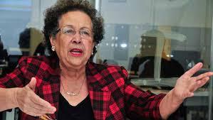 María León  pidió se apliquen mayores sanciones en el marco de la Constitución