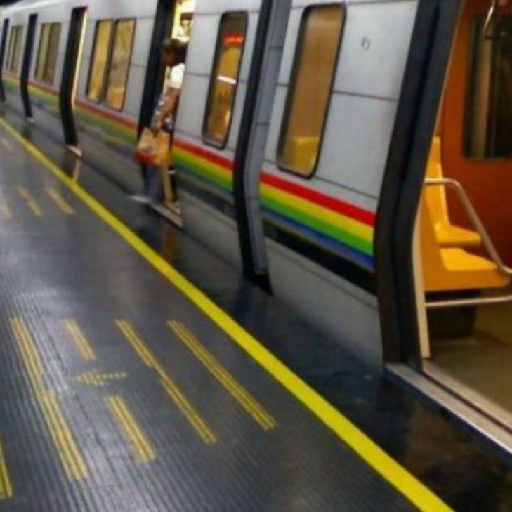 Metro de Caracas no presta servicio en sus tres líneas