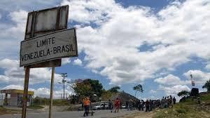 Nicolás Maduro y Telmario  acordaron reabrir zona fronteriza