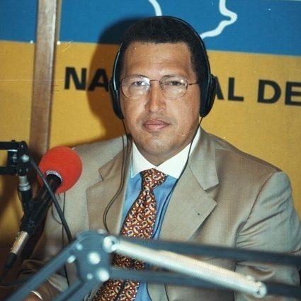 «Aló, presidente»: una muestra de Chávez como líder comunicador