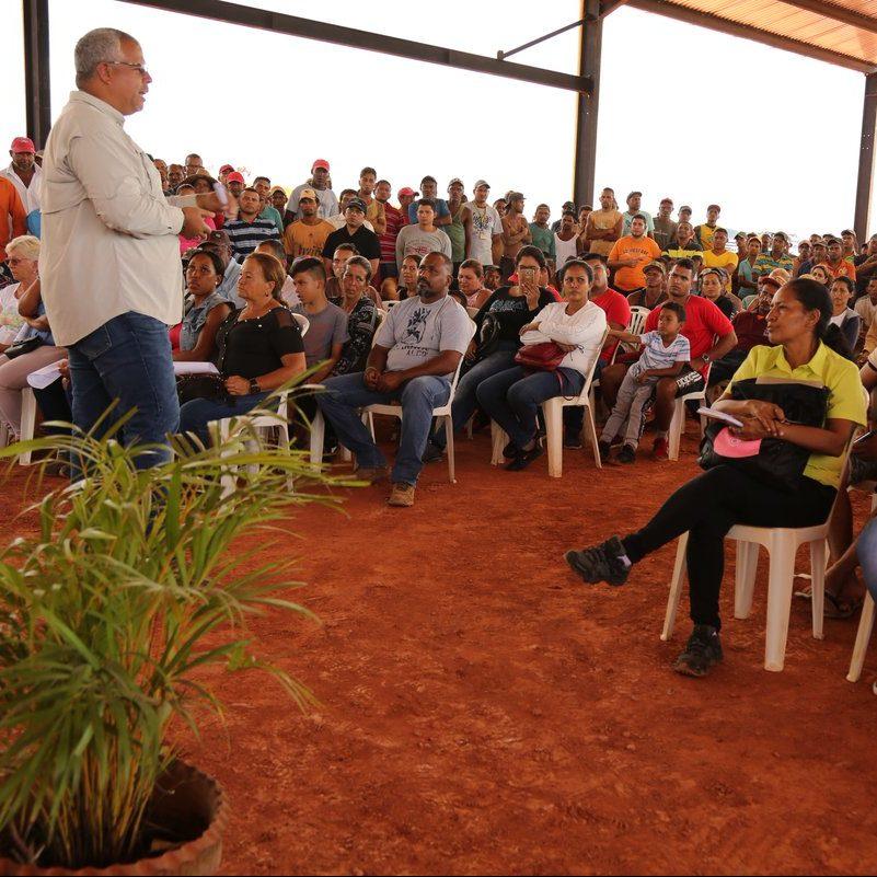Primera planta minera de Bizkaitarra será activada en agosto