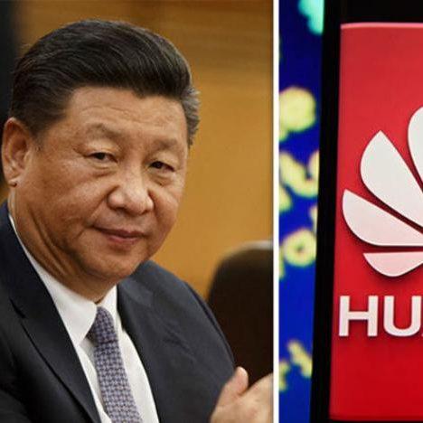 China anuncia lista negra de entes comerciales extranjeros