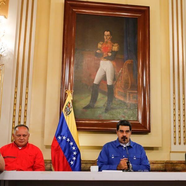 Venezuela acapara atención de medios internacionales