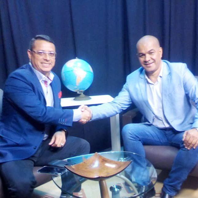 Gerson Hernández: Las condiciones que comiencen a generarse debemos manejarlas de manera política