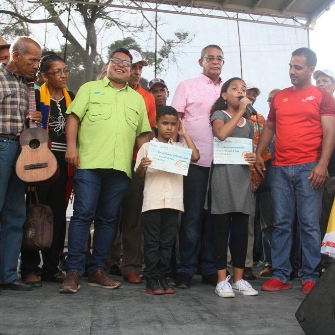 Inauguran Ruta Musical en el estado Vargas