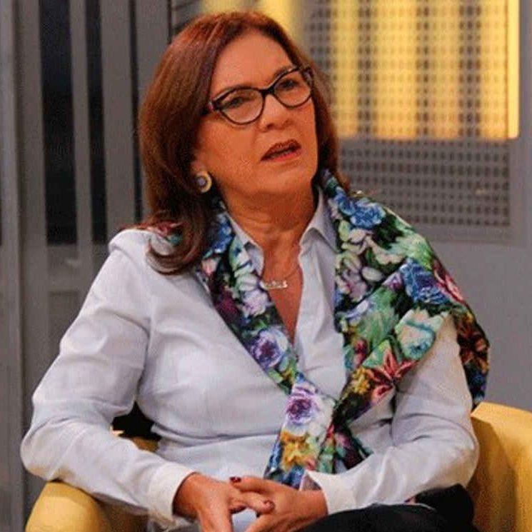Jacqueline Farías es designada como presidenta del Órgano Superior de la Gran Misión Venezuela Bella