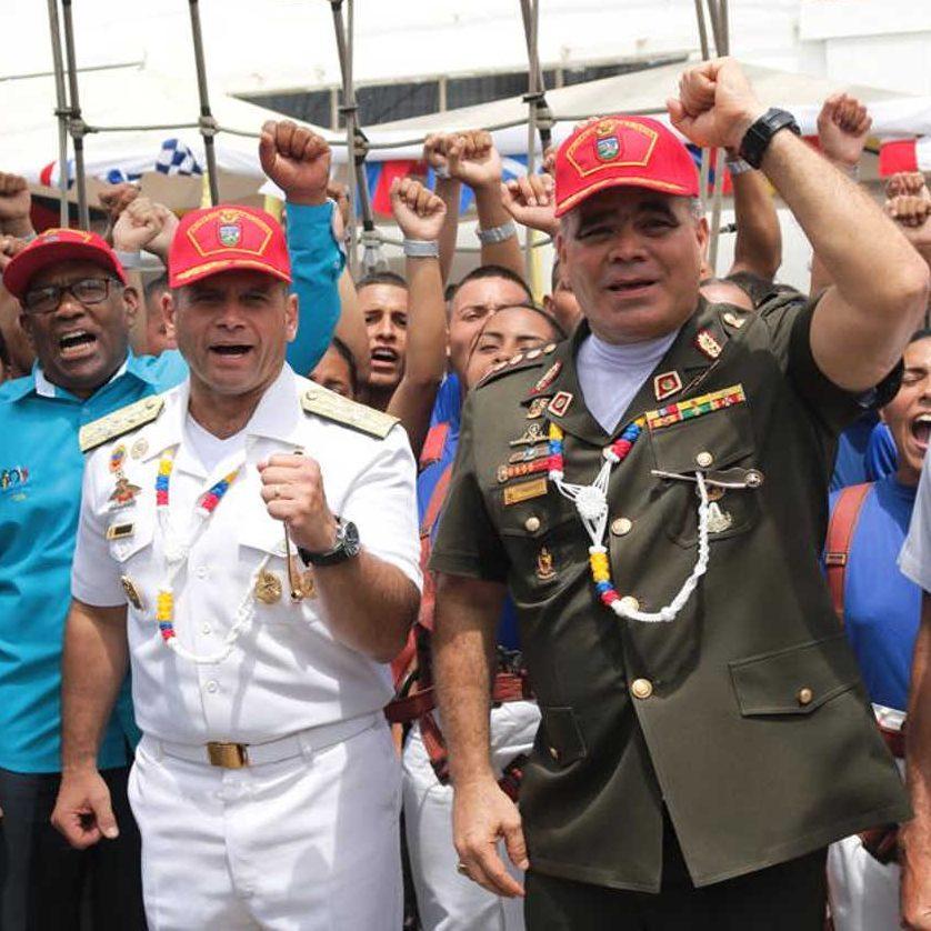 Venezuela exhorta a los Estados Unidos que respete la soberanía marítima de la patria