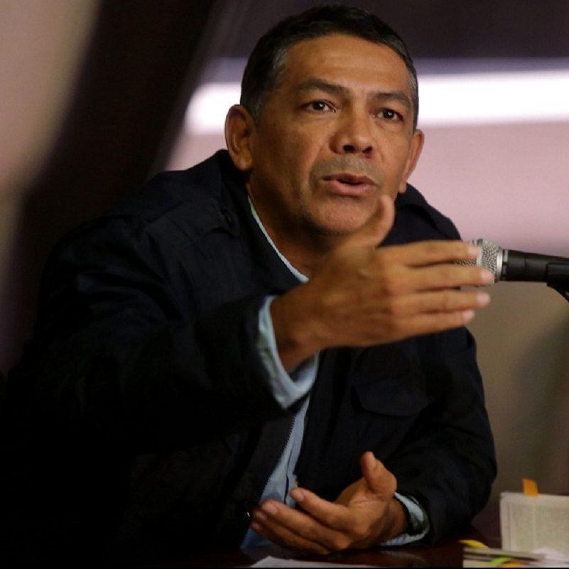 Medidas de EEUU contra Huawei responden a un conflicto de hegemonía: William Castillo