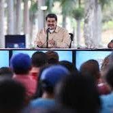 Maduro: Proyecto Ley de la Gran Misión Chamba Juvenil será entregado a la ANC