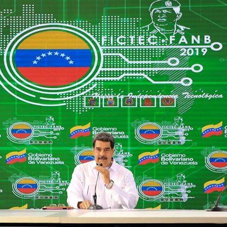 Maduro: El imperialismo quiere sancionar los CLAP