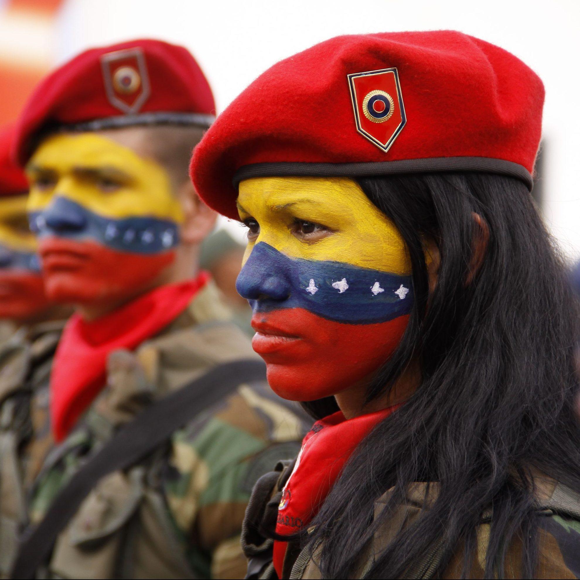 FANB rechaza falso positivo del gobierno de Colombia