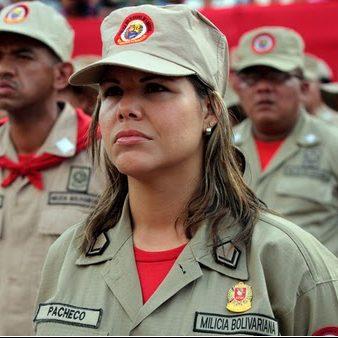 La Milicia Nacional Bolivariana se integrará a los CLAP