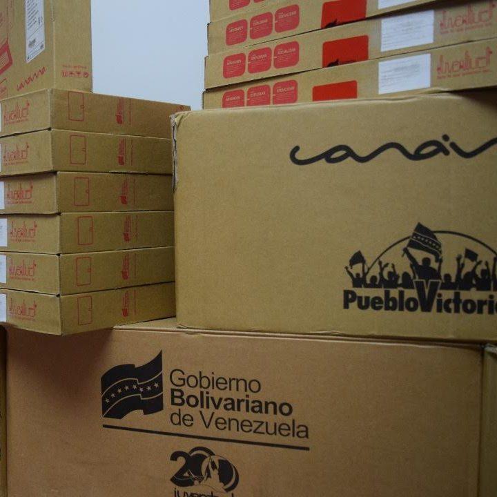 CICPC responde contra  crimen organizado dentro de  centro postal en Maracaibo