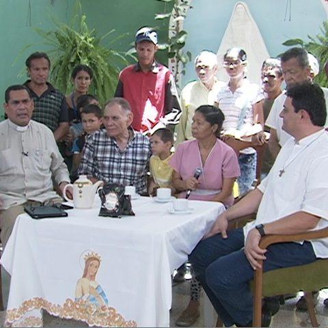 """Padre Linares: """"Hacer caridad siempre estará a nuestro alcance, en épocas de crisis y no crisis"""""""