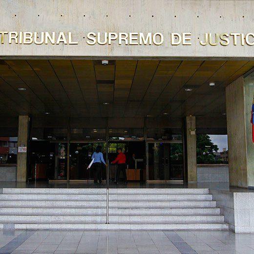 TSJ solicita allanar la inmunidad de siete diputados opositores por conspiración y traición a la patria