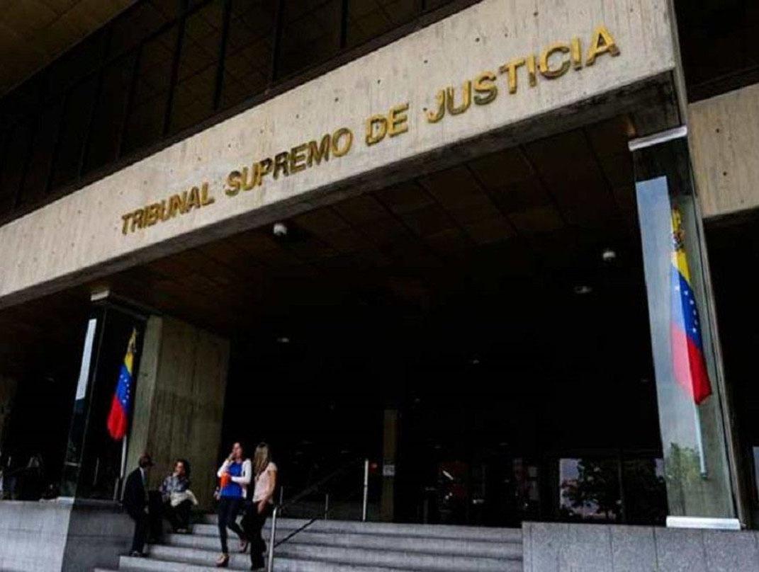 """TSJ declara nulidad absoluta de """"reforma"""" al estatuto de transición"""
