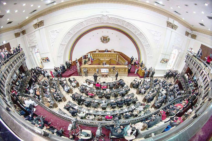 Nuevo período legislativo de la AN 2021-2026 contribuirá al mejoramiento económico, político, social, cultural, internacional del país