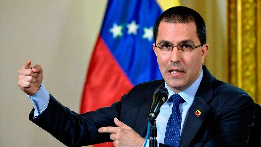 Venezuela pone a disposición oxígeno necesario para atender la contingencia sanitaria en Brasil